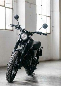 Brixton Motorcycles Cromway