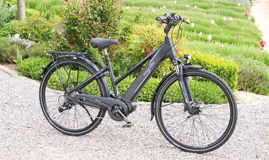 Giemsch - Ihr Händler für Fischer E-Bikes