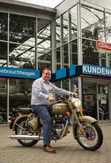 Fahrzeugverkauf - Autohaus Giemsch
