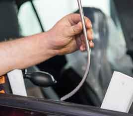 Smart Repair - Dellen drücken